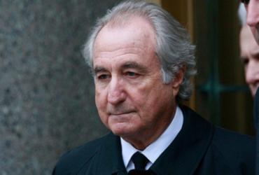 Criminoso que deu o maior golpe financeiro de todos os tempos, morre na prisão aos 82 anos | AFP