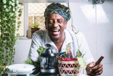 Culinária Musical de abril tem gastronomia afro-brasileira e indígena   Divulgação