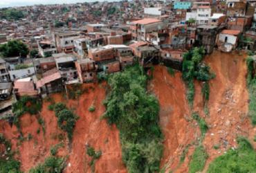 Em uma semana, Codesal registra 2.645 solicitações de vistorias devido às fortes chuvas | Manu Dias | GOV-BA