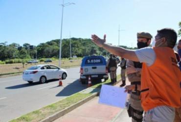 Detran-BA começa aplicar novas regras de trânsito na segunda | Divulgação | GOVBA