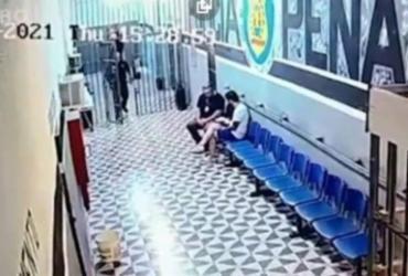 Diretor de presídio, acusado de regalias a Jairinho, pede exoneração | Reprodução