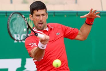 Djokovic e Nadal estreiam com vitória no saibro em Monte Carlo |