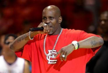 Ícone do hip hop, DMX morre aos 50 anos nos EUA | Getty Images