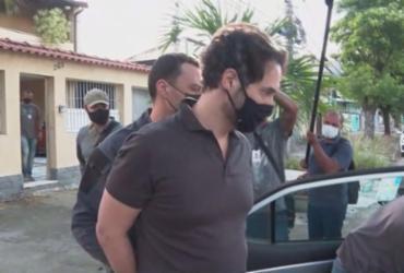 Polícia Civil do RJ prende vereador Dr. Jairinho pela morte do garoto Henry Borel | Reprodução