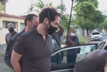 Denúncia de agressão da ex-namorada foi por vingança, diz Dr. Jairinho | Reprodução