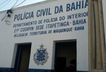 Dupla suspeita de praticar roubos fazendas é presa em Maiquinique