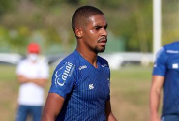 Bahia oficializa rescisão com o volante Ramon | Felipe Oliveira | EC Bahia
