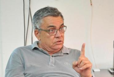 Comissão investiga denúncia contra Paulo Carneiro no Vitória | Felipe Iruatã | Ag. A TARDE