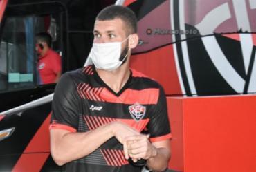 Atletas do Vitória fazem exercícios em Teresina e retornam a Salvador neste domingo | Pietro Carpi | EC Vitória