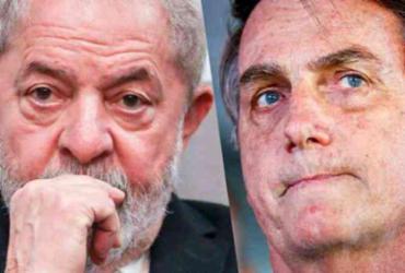Em entrevista, Lula diz que pode ser candidato contra o 'genocida' | Agência Brasil I Reprodução