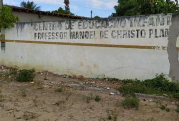 Escolas municipais de Feira de Santana padecem com antigas mazelas