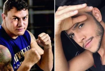 Ex-boxeador Popó fala com orgulho do filho: 'Médico, bonito e gay' | Reprodução | Instagram