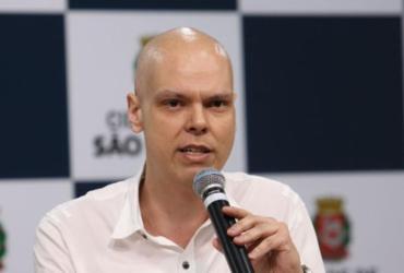 Exames mostram que Bruno Covas tem dois novos pontos de câncer | Rovena Rosa | Agência Brasil