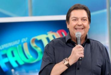 Faustão diz que vai para Band: 'Estreio meu novo programa em janeiro' | Divulgação | TV Globo