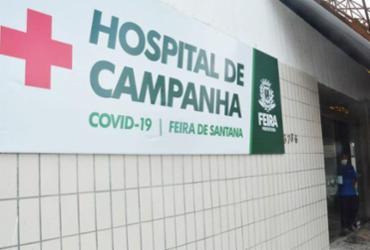 Feira de Santana registra 584 mortes decorrentes da Covid-19