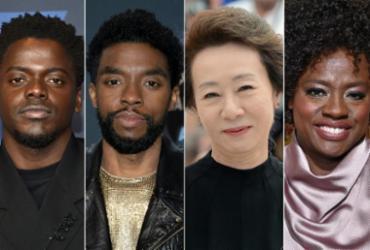 Hollywood tem ano recorde em diversidade em meio à pandemia, diz relatório | AFP