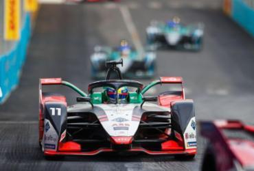 Covid-19 tira provas de Chile e Marrocos de calendário da Fórmula E  