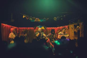 Banda Forró da Gota lança disco autoral recheado de xotes, xaxados e baiões inéditos | Heder Novaes | Divulgação