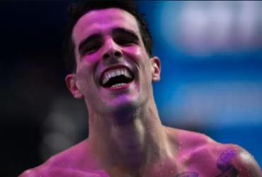 Bruno Fratus vence 50m livre e fica próximo de vaga em Tóquio | Cristophe Simon | AFP