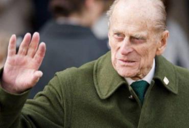 Funeral do Príncipe Philip acontece com restrições em Windsor neste sábado | AFP