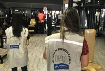 Projeto que torna atividade física como essencial em Salvador é aprovado na Câmara | Divulgação