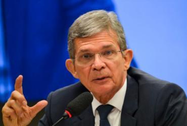 General Silva e Luna é confirmado no comando da Petrobras | Marcelo Camargo | Agência Brasil