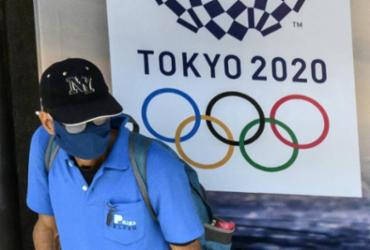 Governo do Japão nega que irá priorizar atletas olímpicos em vacinação | Mladen Antonov | AFP
