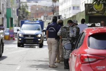 Guarda Civil é morto a tiros em Campinas de Brotas   Adilton Venegeroles   Ag. A Tarde