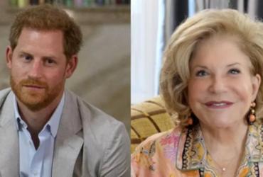 Harry troca aniversário da Rainha Elizabeth 2ª por jantar com empresária | Reprodução | Instagram