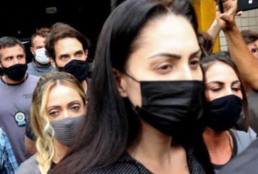 Caso Henry: novos advogados de Monique dizem que ela foi agredida por Dr. Jairinho | Reprodução