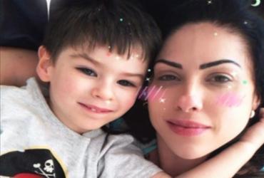 Empregada revela que mãe de Henry dava remédios de ansiedade ao garoto | Reprodução|