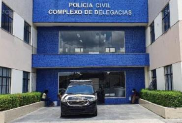 Suspeito de matar mulher com 19 facadas é preso em Feira de Santana