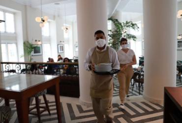Associação de hotéis vê MP como alívio | Tatiana Azeviche | Divulgação