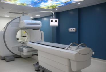 Hospital adquire equipamento de última geração para análises de tratamentos nucleares | Divulgação