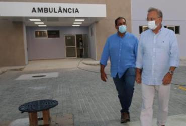 Hospital Maternoinfantil de Ilhéus será inaugurado em maio pelo governo estadual