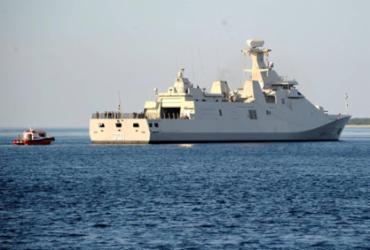 Indonésia encontra submarino desaparecido com seus 53 tripulantes mortos | SONNY TUMBELAKA / AFP