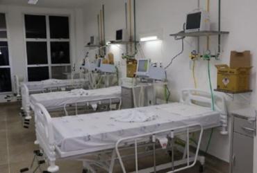Levantamento aponta queda nas internações em UTIs de hospitais privados | Hélio Filho | Secom-ES
