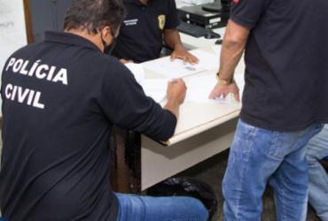 Investigada por estelionato, mulher leva mais de R$20 mil em mercadorias