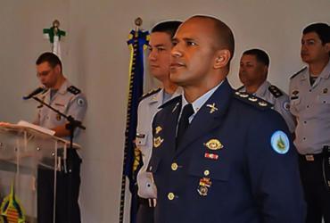 Bolsonaro nomeia André de Sousa Costa para chefiar a Secom | Divulgação | PMDF