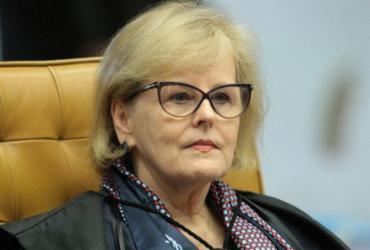 Rosa Weber dá 10 dias para Bolsonaro se pronunciar sobre intimidações à imprensa | Divulgação | STF