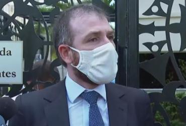Caso Henry: advogado deixa defesa de Dr. Jairinho | Reprodução | TV Globo
