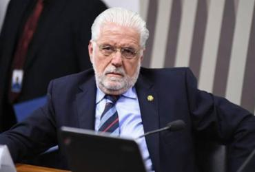 Com Lula lá, o jogo muda no país e também cá. Wagner ganha mais | Jefferson Rudy | Agência Senado