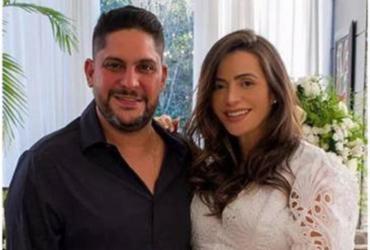 Jorge, da dupla com Mateus, processa ex-cunhado por crime contra honra | Reprodução | Instagram