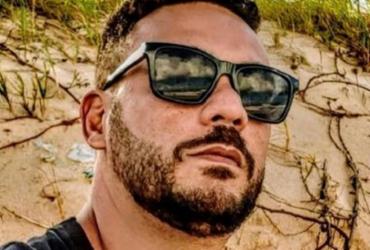 Produtor da TV Record é morto a tiros no bairro da Federação | Arquivo Pessoal