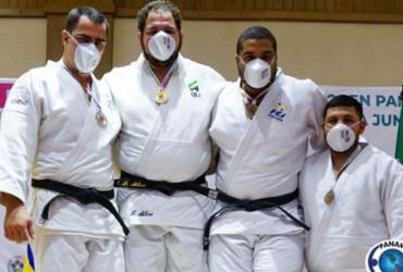 Judô brasileiro encerra Pan-Americano na ponta do quadro de medalhas | Divulgação | Panam Judo