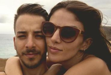 Júnior Lima e Monica Benini anunciam segunda gravidez | Reprodução | Instagram