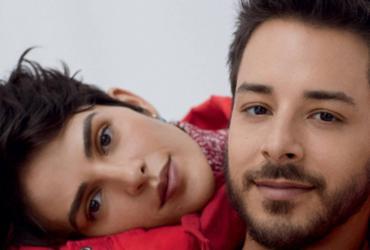 Junior Lima e Monica Benini revelam sexo do segundo filho | Helm Silva | Glamour | Divulgação