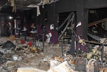 Boate Kiss: júri dos réus pelo incêndio é marcado para 1º de dezembro em Porto Alegre   Reprodução