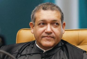 Nunes Marques será relator de ação de Kajuru por impeachment de Alexandre de Moraes | Fellipe Sampaio | STF