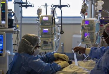 Justiça determina que União forneça 'kit intubação' a Santas Casas e hospitais filantrópicos | Miguel Schincariol | AFP
